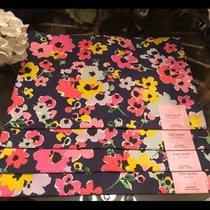 NWT KATE SPADE ♠️ PLACEMATS. SET OF FOUR